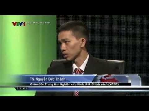 VTV1_Chuyện đương thời_ Xây dựng nền kinh tế tự chủ hơn - Giải pháp nào cho Việt Nam?
