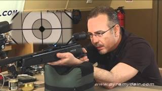 Gamo Socom Extreme Air Rifle AGR Episode #66