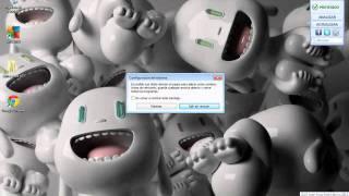"""Desinstalar Antivirus AVG """"Otra Manera"""""""