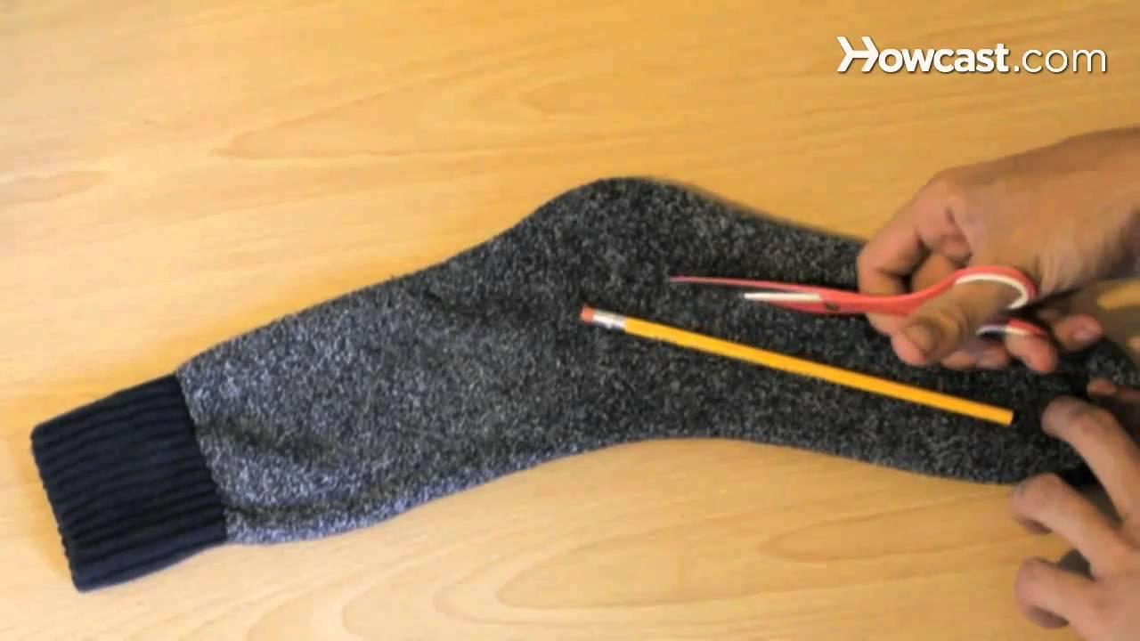 Dildo finger pen