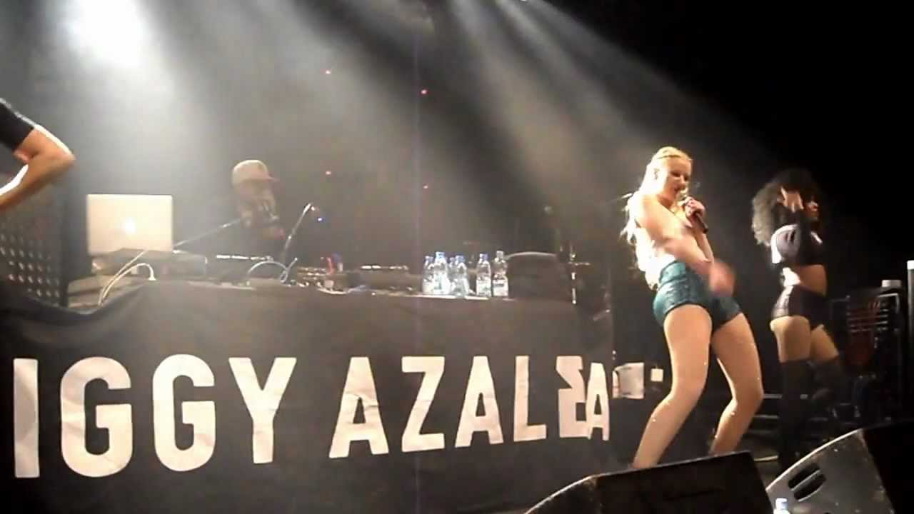 iggy azalea and nas - photo #10