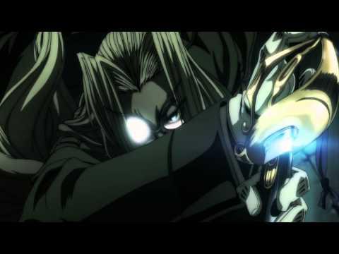 Hellsing OVA 10 Trailer #2