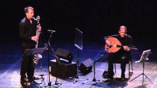 Anouar Brahem - The Astounding Eyes of Rita - 2011 Concert