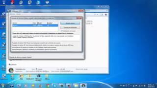 Cambiar el idioma a español windows 7