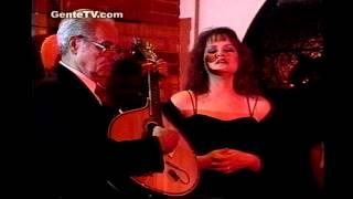 Duo Santos - Uma guitarra a chorar