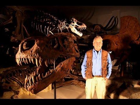 Tabosaurus - Najsilnejší z dinosaurov