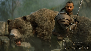 The Elder Scrolls Online: Morrowind - Bejelentés Trailer
