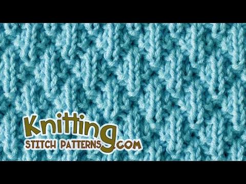 Seersucker Stitch