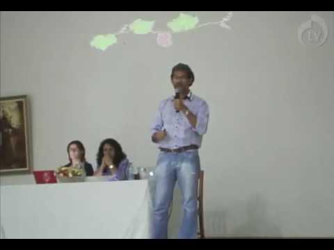UM CORAÇÃO RENOVADO - Palestrante: Fernando Santos (19.10.2016)