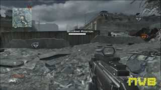 MW3 Modded XP Lobby Download PS3