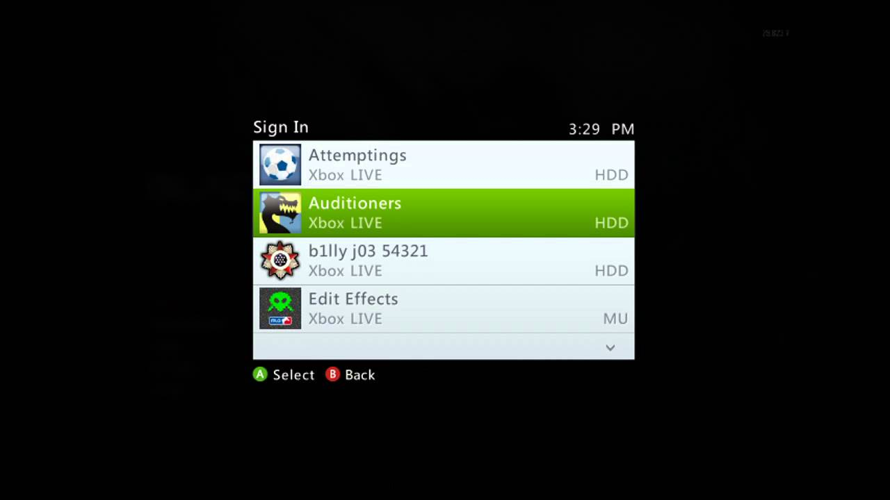 Funny Gamertags Not Used