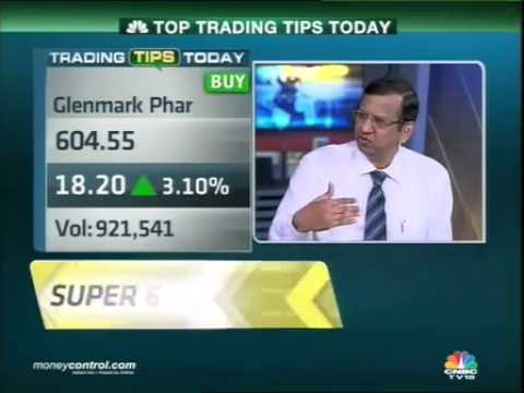 Glenmark Pharma may test Rs 635: SP Tulsian