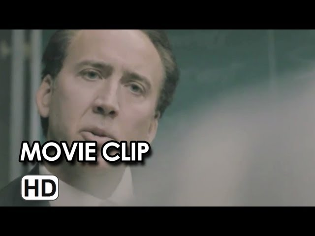 The Frozen Ground Movie CLIP - I Didn't Shoot Anybody (2013) - Nicolas Cage Movie HD