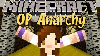 How to Play OP Anarchy Prison Server (An Introduction)