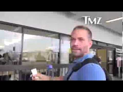 Paul Walker not Dead still alive !