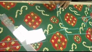 How To Cut Kameez/Salwar Kameej Cutting Method/Step By