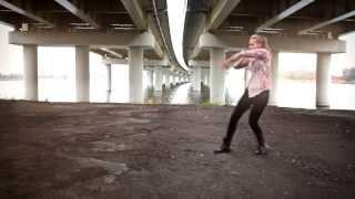 Alice Jemima - No Diggity / Magdalena Ignaczak (freestyle)