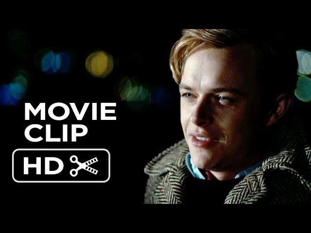 Kill Your Darlings Movie CLIP - Unbloomed (2013) - Dane DeHaan Movie HD