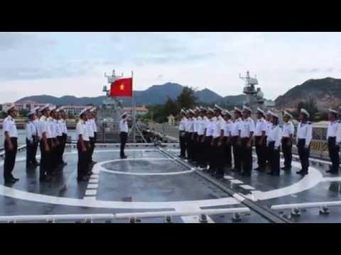 Tiềm lực quân sự Việt Nam 2015