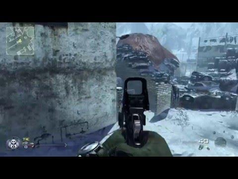 New Glitches?Strafes by Penny Stealer (MW2) (Xbox360) (Bonus