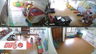 An tâm với mô hình camera an ninh | VTC