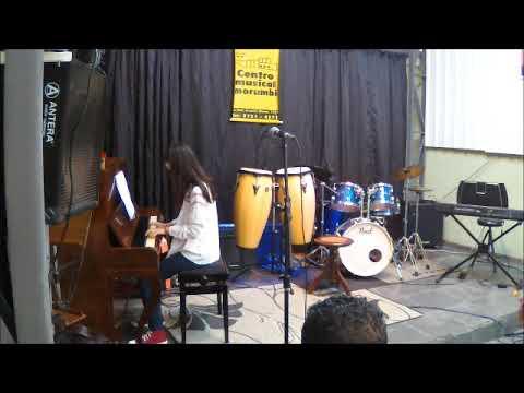 ACÚSTICO CMM JULHO 2019 – Sonatina (Allegro/ Clementi)