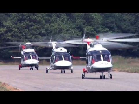 Carta addio, alla Training Academy AgustaWestland c'è il tablet