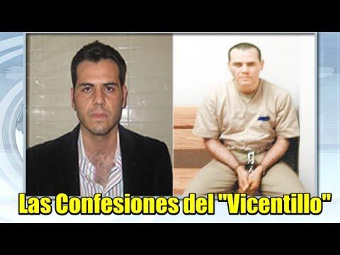 Vicente Zambada Biografia Del Narco Phim Video Clip