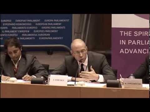 Speech by Jörg Asmussen at the WIP Annual Summit 2013