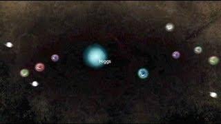 Que es el Bosón de Higgs