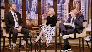 Ben Affleck: Some Hilarious Anecdotes About Matt Damon - Kelly & Ryan