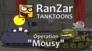 Tanktoon - Opertion Mousy 2