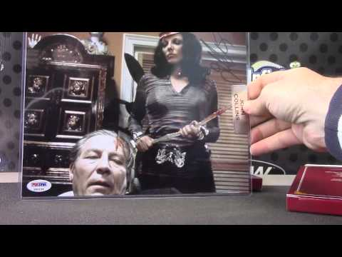 Hai's 2014 Leaf Photograph 2 Box Break