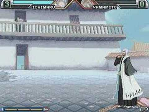 Bleach Ds Bankai, ...