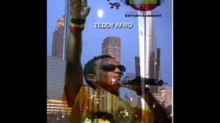 "Tewodros Kassahun (Teddy Afro) - Mona Lisa ""ሞናሊዛ"" (Amharic)"