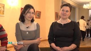 Reportaj AISHOW: Familia Svetlanei Bivol