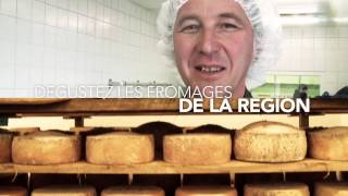 Nos fromageries