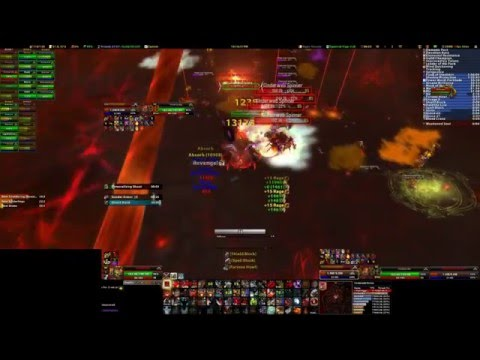 Incite vs. Heroic Beth'tilac (25 player)