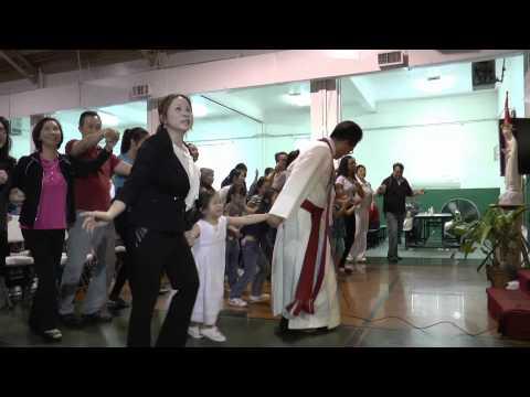 Thánh linh Houston 29-3-2014 tập 3