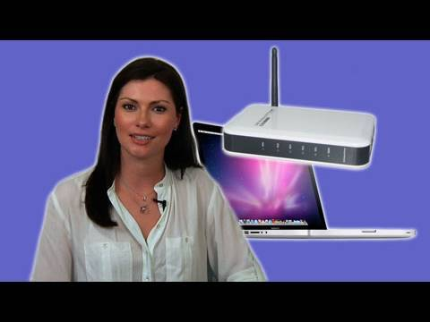 How to Install a Wireless Router