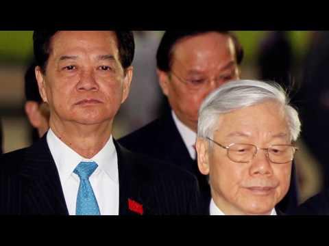 Ban Bí thư trình Bộ Chính trị phương án tách Đảng của TTg Nguyễn Tấn Dũng