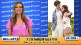 A 6th Twilight Saga Movie?