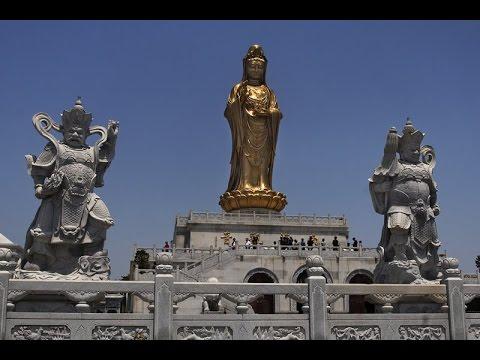 Phim Phật Giáo Hay Nhất | TRUYỀN THUYẾT BỒ TÁT QUÁN THẾ ÂM | Phim Truyện Phật Giáo