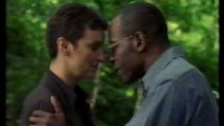 Lennie James And Daniela Nardini Undercover Heart