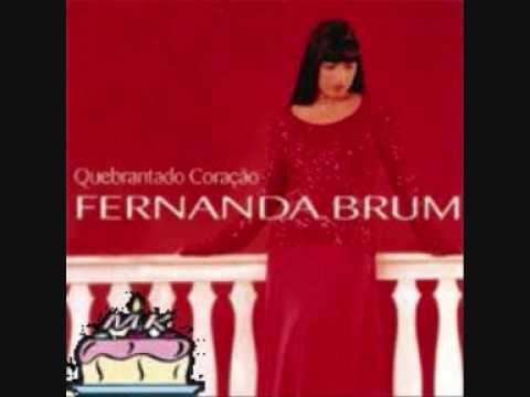 Fernanda Brum Amo o Senhor Play Back