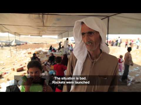 Iraq: More Sahela Border Arrivals
