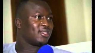 Modou Lo: Yekini est mon idole