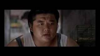 Scene From Stephen Chow Movie Kung Fu Hustle
