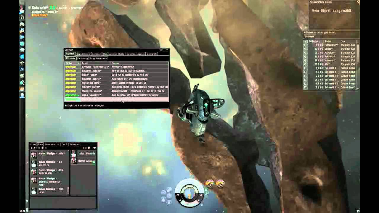 eve online beginners guide to exploration