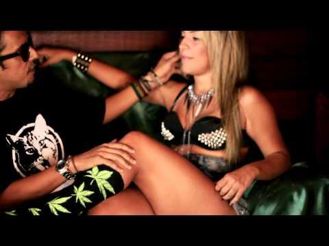 Spliff Rap - Erotica Part. Ber Cartel MCs e Luccas Carlos (Prod. Mr Break) CLIPE OFICIAL